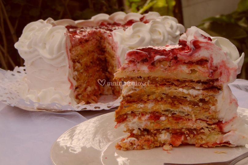 Torta amor sureño