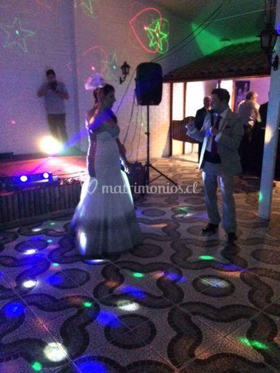 Evento Matrimonio Lampa