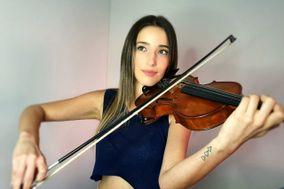 Alejandra Zuleta - violín