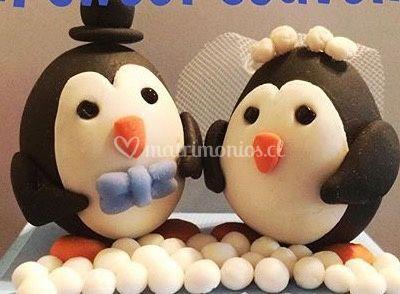 CM sweet souvenirs