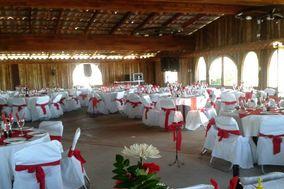 Salón de Eventos El Quincho