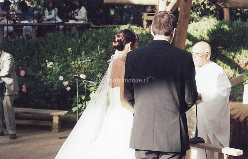 matrimonios en Valparaiso