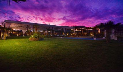 Hacienda Santa Carolina