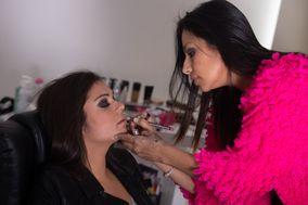 Karen Munizaga Makeup
