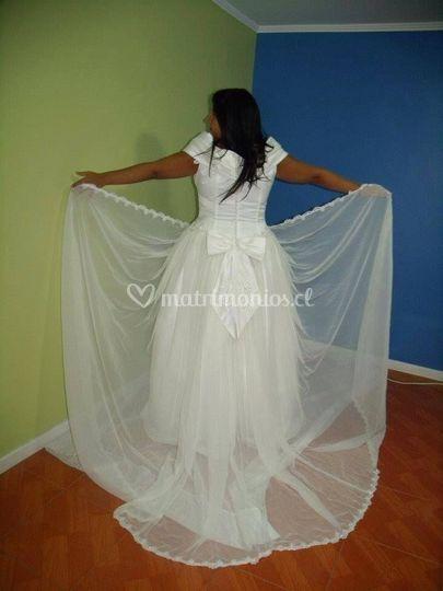 Ideal para toda novia