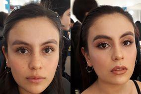 Victoria Escudero Beauty Artist