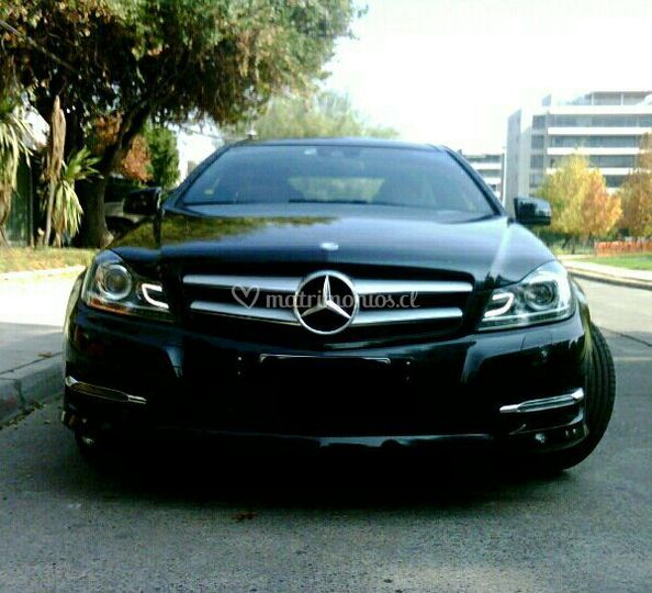 Mercedes Benz C AMG