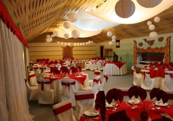 Salón de Eventos La Terraza