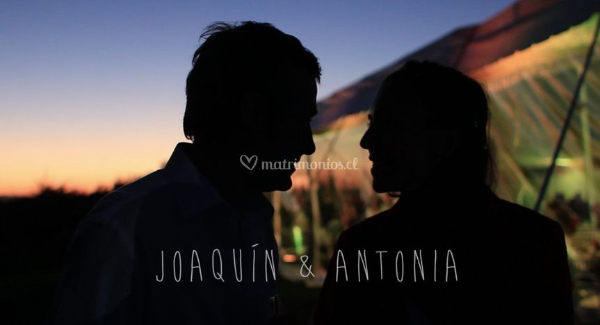 Anto y Joaquin intro