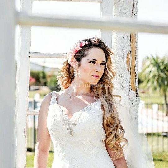 Nuestra maravillosa novia