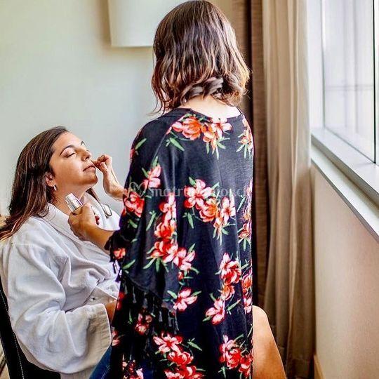 Preparativos novia 2019