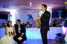Brian Flotto - Saxofonista