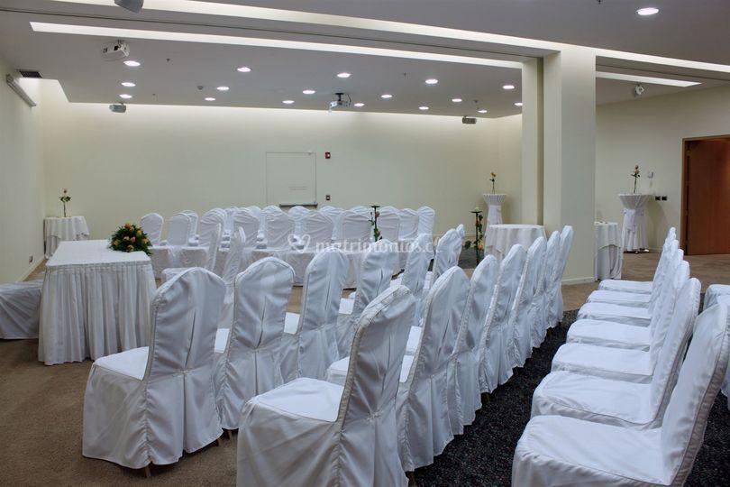 Salón Parma Full