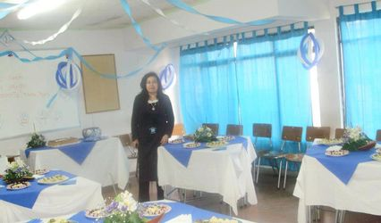 Banquetes & Servicios La Serena