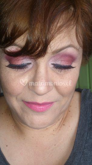 Colores rosados