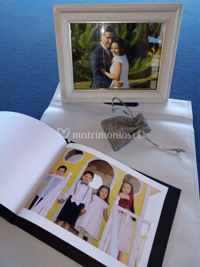 Albumn y cuadros