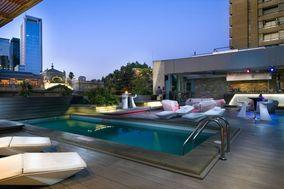 Mercure Hotels - Santiago Centro