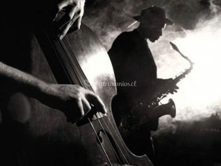 Un poco de jazz