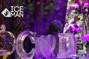 Esculturas en Hielo IceMan