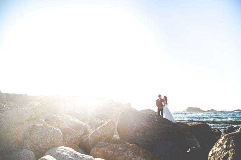 Post boda en quintay