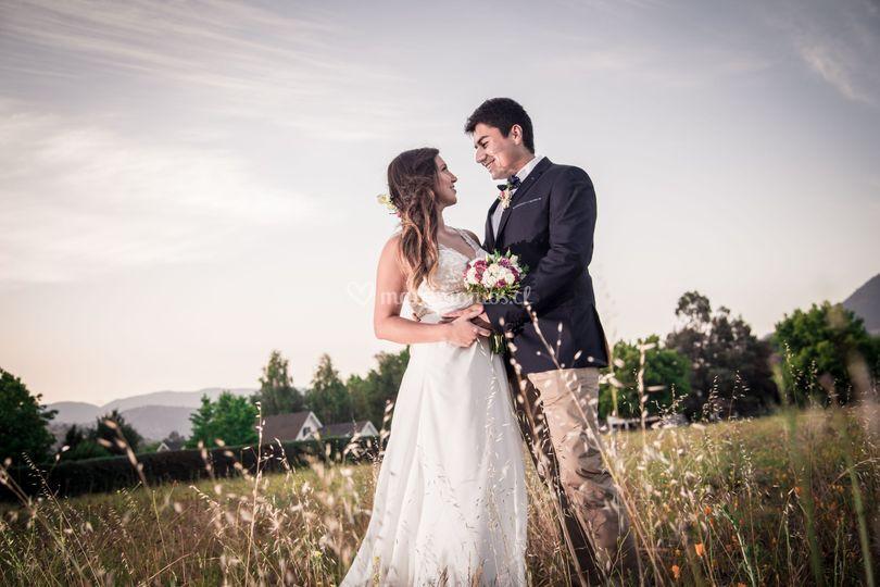 Matrimonio en angostura