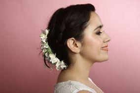 María Gutiérrez Maquillaje