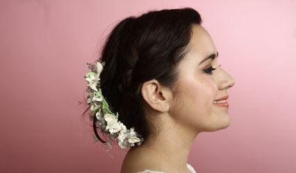 María Gutiérrez Maquillaje 1