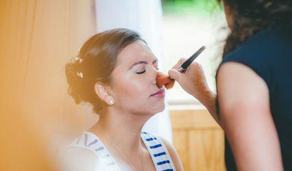 Maquillaje Viviana Abarca