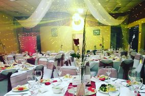 Banquetería HKS