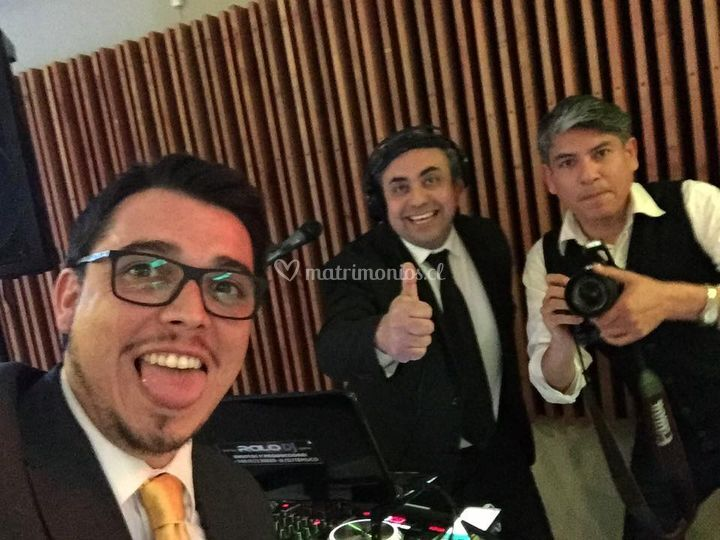 Víctor Valenzuela Animación