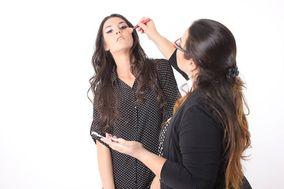 Paola Tirapegui Makeup