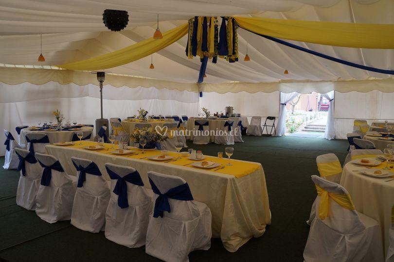 Eventos Caro Fiesta