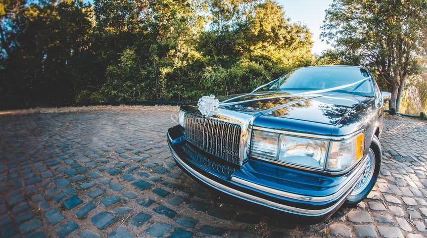 Mackay Wedding Cars