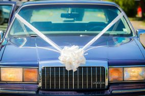 Mackay Wedding Cars