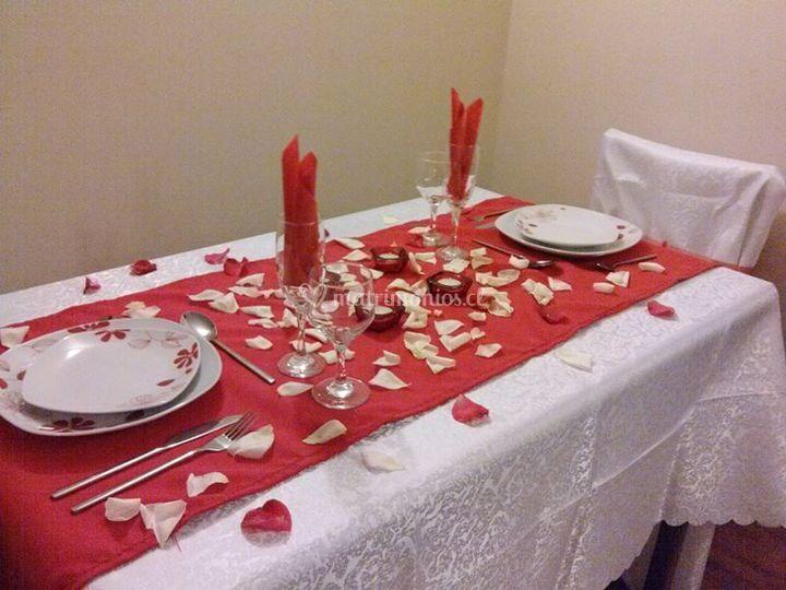 Banquetes en Vallenar