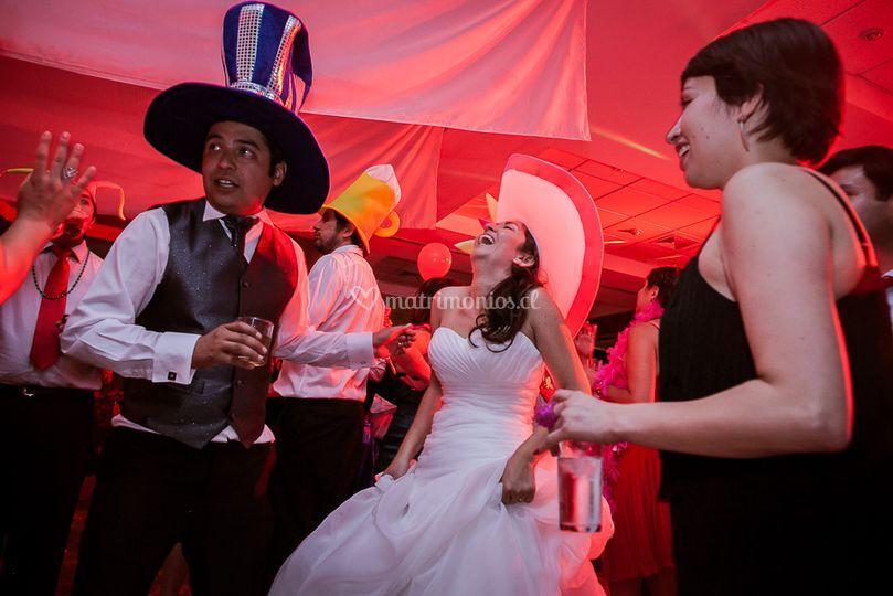 Matrimonios en San Pedro