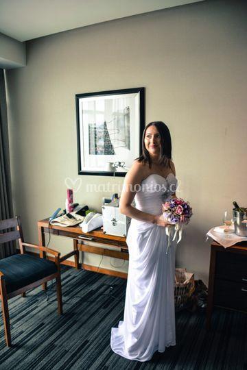 Princesa de novia