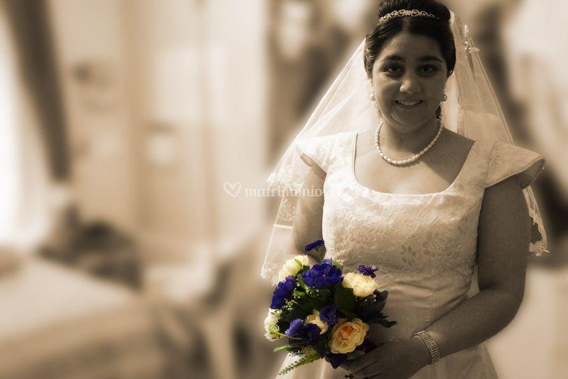 Fantasia de novia