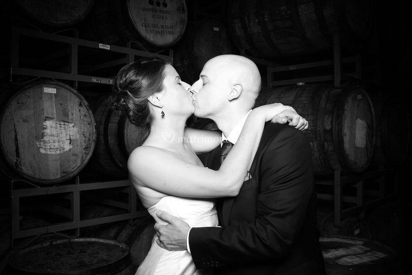 Fotocabina para matrimonios