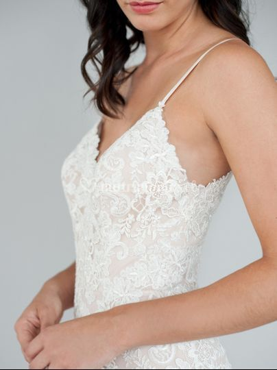 By Allure Bridals