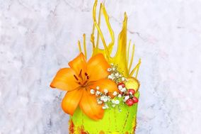 Cupcake Fanttasy Candy Shop