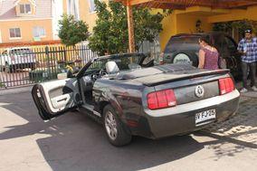 Autos Novios Antofagasta