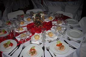 Tiramisú Banquetería