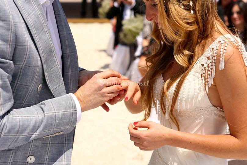 Matrimonio perfecto