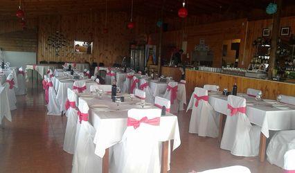 Restaurante Arcos de Calán