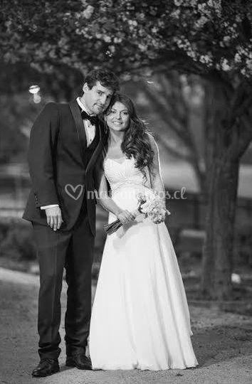 Elegancia para bodas