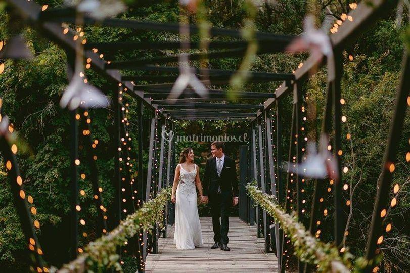 Más que un vestido de bodas