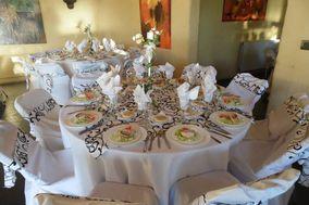 Eventos & Banquetes Aravena