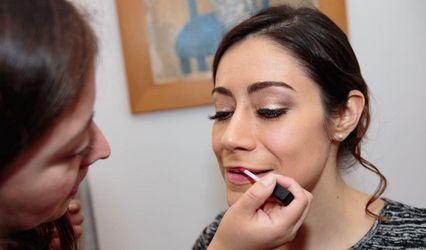 Makeup Natural M.R 1
