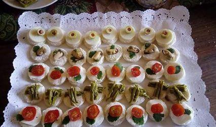 Tasty Food Eventos Carolina Osorio
